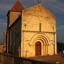 Saint Pierre de Tourtirac