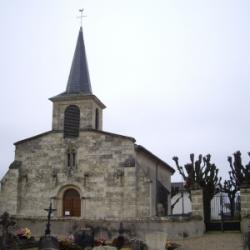 Eglise de Belves de Castillon