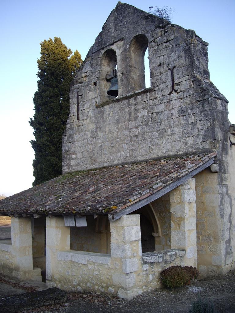 Saint Laurent de Bossugan