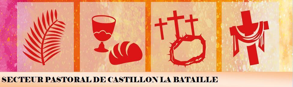 Secteur Pastoral de Castillon-la-Bataille