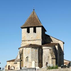 Saint Pierre des Salles de Castillon