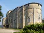 Eglise Notre-Dame de Pujols