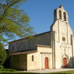 Eglise Notre-Dame de Ste Terre