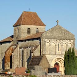 Saint Martin de Gardegan