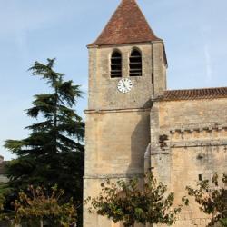 Saint Magne de Castillon