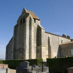 Saint Pey de Castets