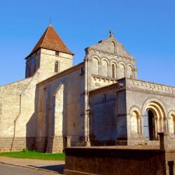 Saint Philippe d'Aiguilhe