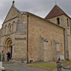 Eglise Ste Colombe