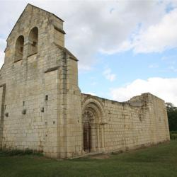 Chapelle de Villemartin